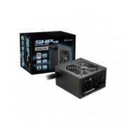 Захранване Sharkoon V2 650W ATX SH0040, 650W, Active PFC, 120mm вентилатор