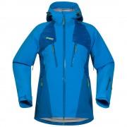 Geaca de ski Bergans Oppdal Insulated Lady - Albastru