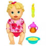 Hasbro Baby Alive Baby All Gone - Blonde