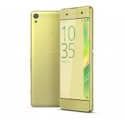 Mobitel Smartphone Sony Xperia XA Lime Gold