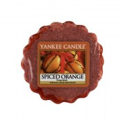 Yankee Candle Spiced Orange vosak za aromatične lampe 22 g