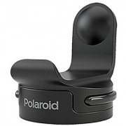 Polaroid Tripod Mount for the Polaroid CUBE CUBE+ HD Action Lifestyle Camera - Universal Metal Insert Fits all Standard Tripods