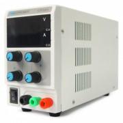 SKY TOPPOWER STP 3005 Fuente de alimentacion ajustable CC de 30V / 5A / 150W - Blanco