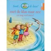 Ssst...ik lees Met de klas naar Zee - K. Vandyck