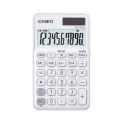 Casio Miniräknare CASIO SL-310UC Vit