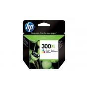 HP Bläckpatron HP CC644EE 300XL Färg