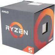 Procesor AMD Ryzen 5 4C/8T 1500X (Quad Core, 3.5 GHz, 18MB, sAM4) box