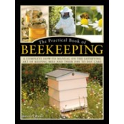 Practical Book of Beekeeping - A complete how-to manual on the satisfying art of keeping bees and their day to day care (Cramp David)(Cartonat) (9780754834342)