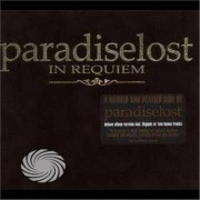 Video Delta Paradise Lost - In Requiem-Limited - CD