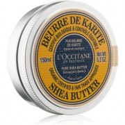 L'Occitane Karité BIO 100% Shea Butter For Dry Skin 150 ml