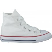 Converse Witte Converse Sneakers Chuck Taylor All Star High Kids