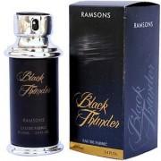 Ramsons Black Thunder Eau de Parfum (100 ml) for men and women