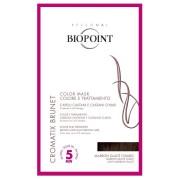Biopoint Cromatix Color Maschera Marron Glace Chiaro