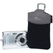 Husa Camera Foto Lowepro Tasca 10 (Neagra)