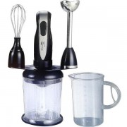 Blender - 4 in 1 - Hausberg Diamond HB-7666 - 350W, 1.1L