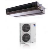 Mitsubishi Electric Power Inverter PEAD-M100JA/PUHZ-ZRP100YKA3 Canalizzabile TRIFASE - Gas R-410A (senza comando)