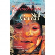 Sandman: A Game of You - Volume 5 Graphic Novel (New Edition)
