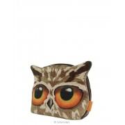 Book Owls Vászon és Gyapjú Neszesszer - 640EC01
