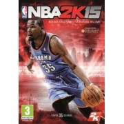 Joc NBA 2k15 cod Activare PC