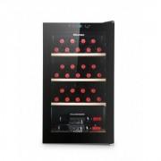 HISENSE Vinoteca Libre Instalación - RW30D4AJ0 Negro 0.85m