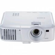 Video Proiector Canon LV-X320 Alb