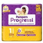 > Pampers Progressi Sens New28