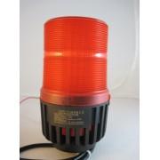 Girofar industrial LED 230V cu Sirena