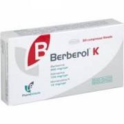 Pharmextracta Srl Berberol K 30 Compresse