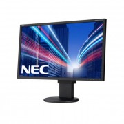 NEC monitor MultiSync LED EA273WMi 27\ wide FHD, IPS TFT,DVI/HDMI/USB/DP, fekete