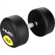 cauciuc PRO HG halteră 32.5 kg (17-66-164)