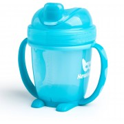 Herobility Sippy Cup 140 ml, Blå