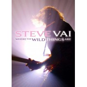 Steve Vai - Where the Wild Things Are (0690897263093) (2 BLU-RAY)