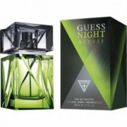 Guess Night access - eau de toilette uomo 50 ml vapo