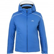 Kjus Girls Jacket Formula strong blue