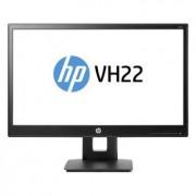 "Monitor 21.5"" HP VH22 TN, 1920x1080 (Full HD) 5ms X0N05AAR"