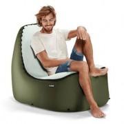 Lounge-Luftsessel, Grün