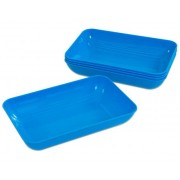 Betzold Materialschalen, 5 Stück, Grösse und Farbe wählbar