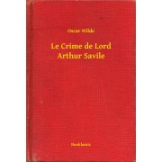 Le Crime de Lord Arthur Savile (eBook)