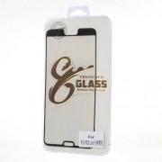Előlap védő karcálló edzett üveg - 0,3 mm vékony, 9H, Arc Edge - TELJES KIJELZÕT VÉDI - HUAWEI P20 lite (2018) / HUAWEI Nova 3e