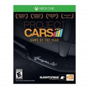Xbox One Juego Project Cars Goty