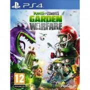 PS4 - PvZ: Garden Warfare