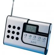 Radio tranzistor DDR 4107 AEG
