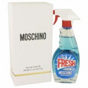 Moschino Fresh Couture For Women By Moschino Eau De Toilette Spray 3.4 Oz