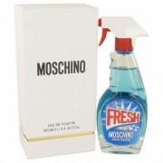 Moschino Fresh Couture For Women By Moschino Eau De Toilette Spray 3.4 Oz