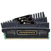 Corsair CMZ12GX3M3A1600C9 Mémoire RAM DDR3 1600 12 Go COR CL9 Vengeance Kit3