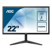 AOC Monitor Esencial AOC 22B1H