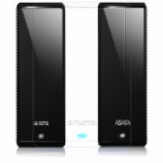 "HDD EXTERNAL 2.5"", 1000GB, A-DATA HV620S, USB3.1, Black (AHV620S-1TU3-CBK)"