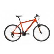 Alpina Eco M10 neon orange 26 férfi MTB kerékpár M