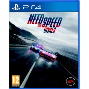 Need for Speed - Rivals PS4