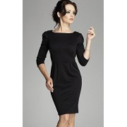 Tilia sukienka 82 (czarny)